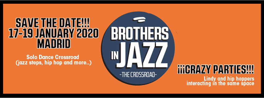 Profesores brothers in jazz 2020